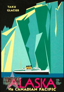 Alaska Canadian Pacific - Restored